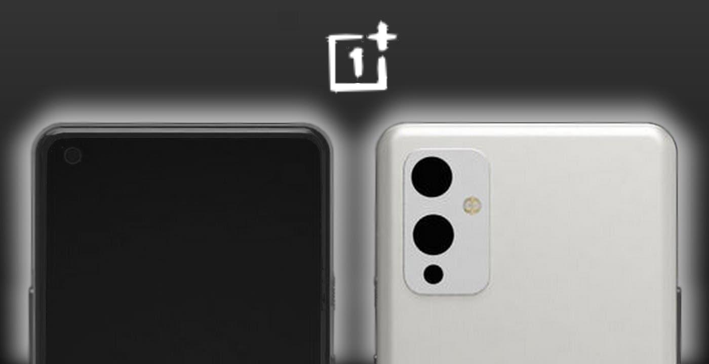 OnePlus 9 1