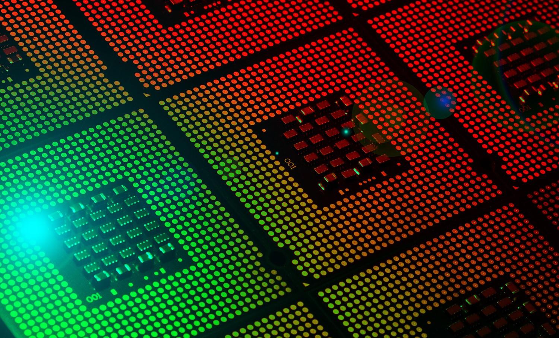 PC processors