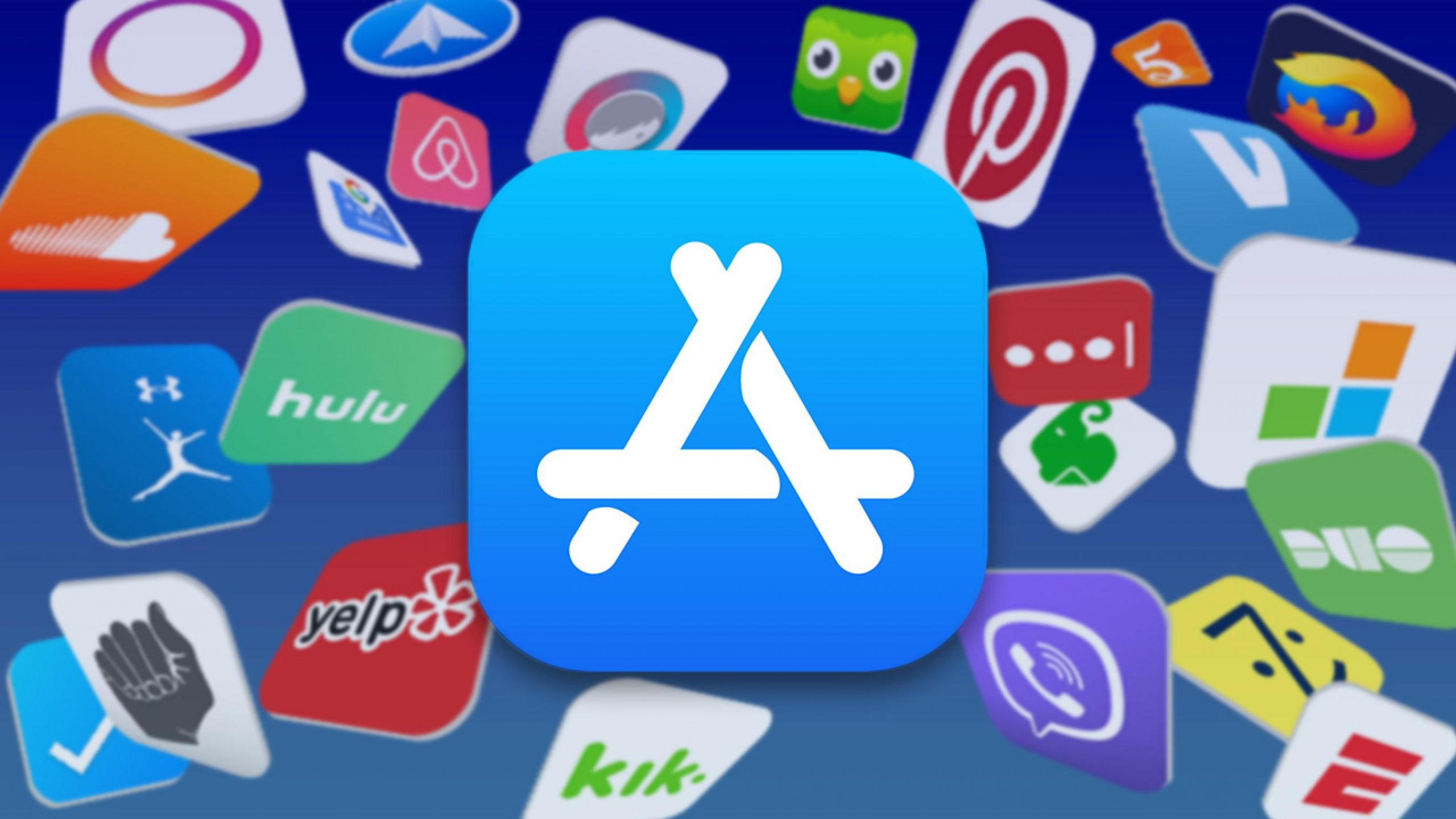 TOP 10 APPLE APP STORE CATEGORIES scaled