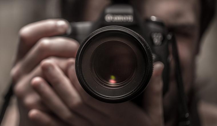 camera photographer photo technology shut