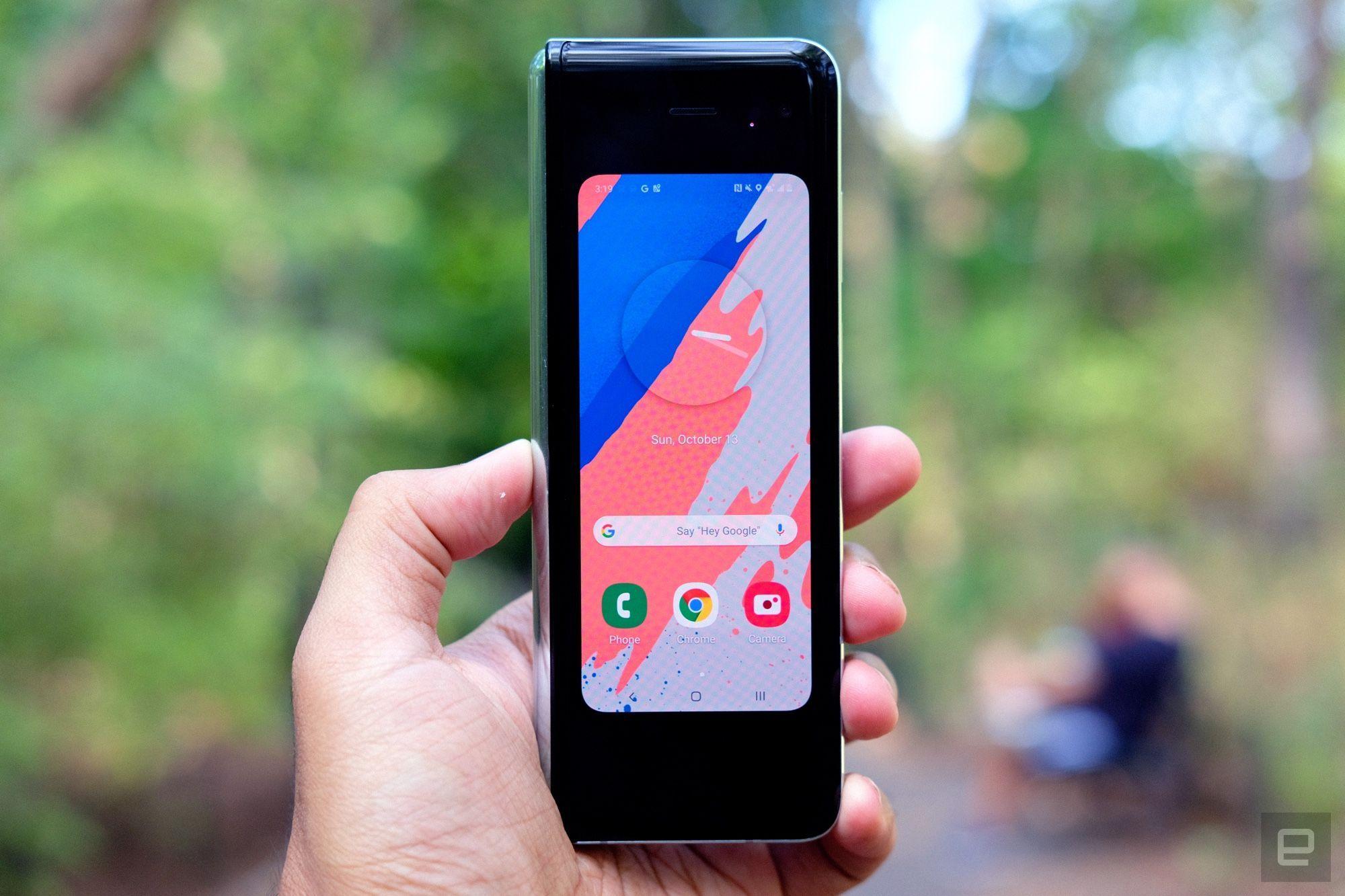 روکیدا   گوشی های گلکسی زد سامسونگ در سال 2021 چه تغییری خواهند کرد؟   سامسونگ