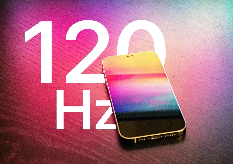 روکیدا | آیا خانواده آیفون 13 با صفحه نمایش 120 هرتزی معرفی خواهد شد؟ |