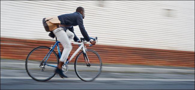 چطور از نقشه اپل برای دوچرخه سواری استفاده کنیم؟