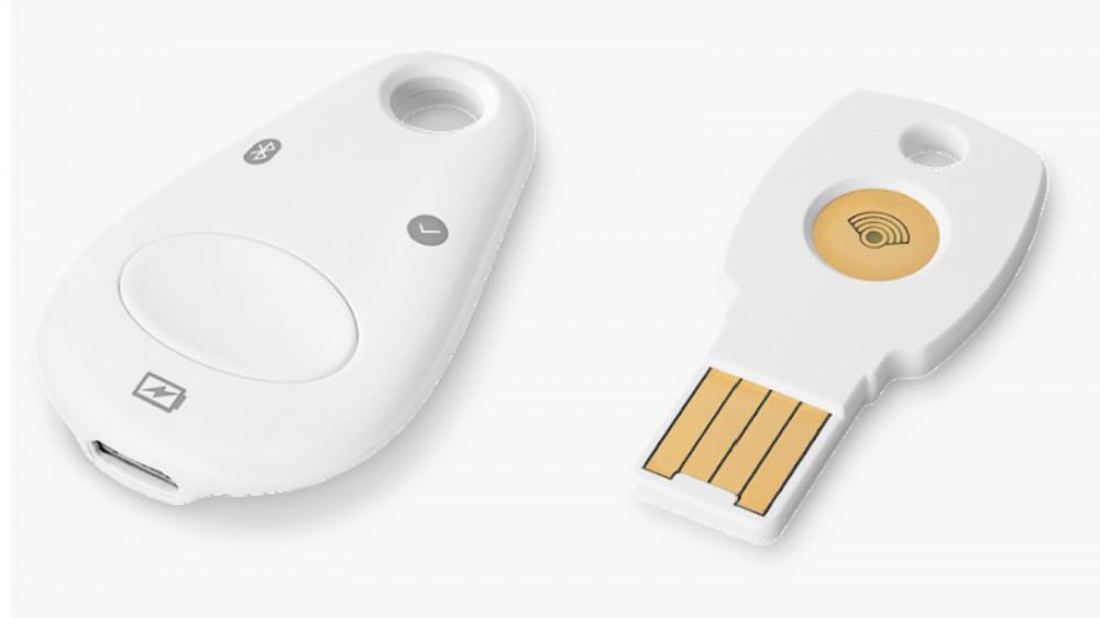 روکیدا | کلید فیزیکی چیست؟ چرا شما باید از کلید USB استفاده کنید؟ | امنیت اطلاعات