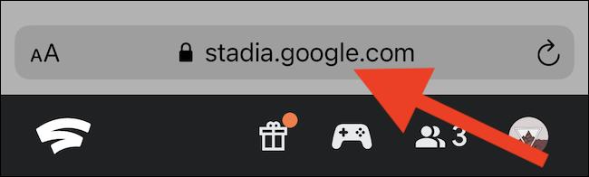 xnavigate to stadias website 2