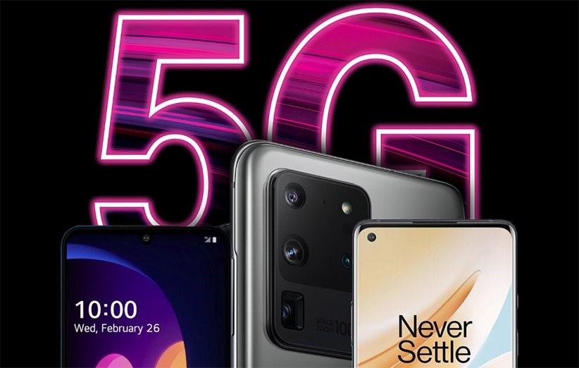 آشنایی با فناوری 5G 4