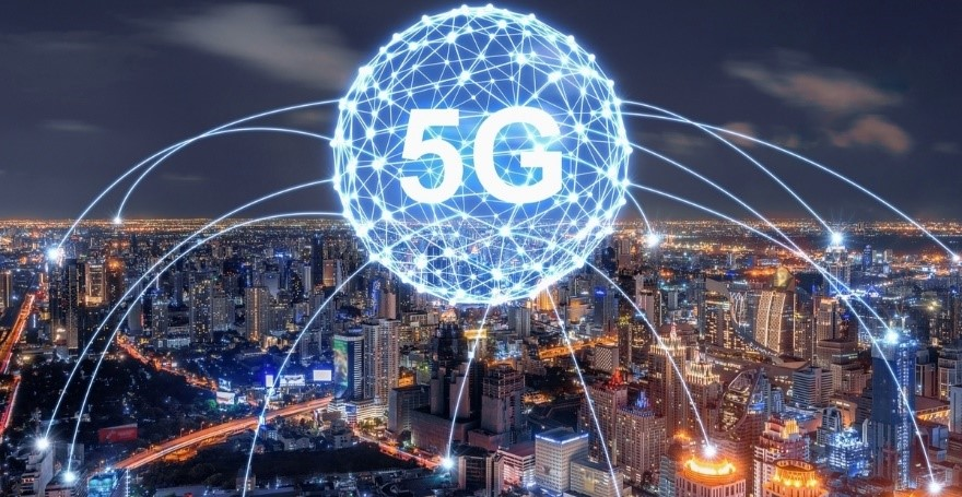 آشنایی با فناوری 5G
