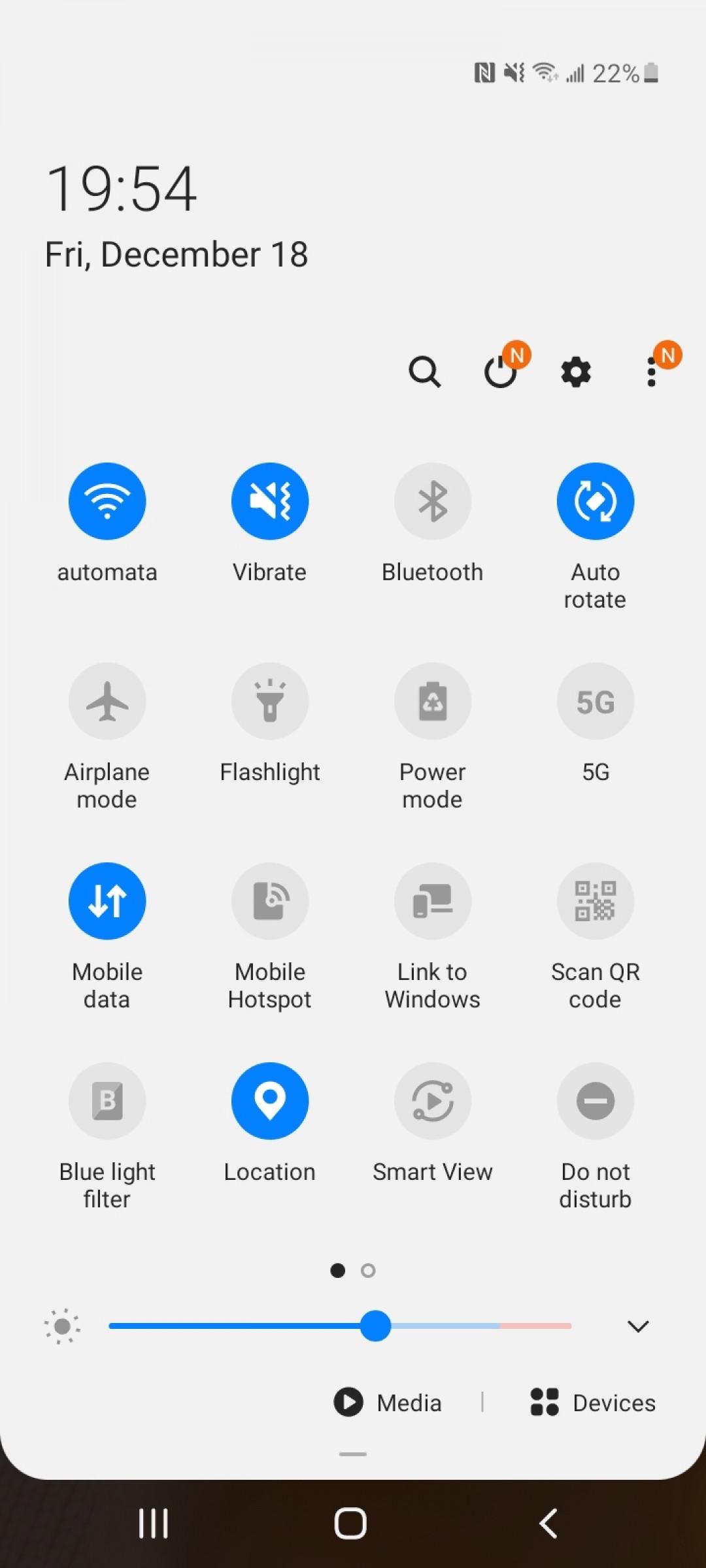 بررسی کامل و تخصصی گوشی گلکسی A42 سامسونگ: نقطه سیاه روی کاغذ