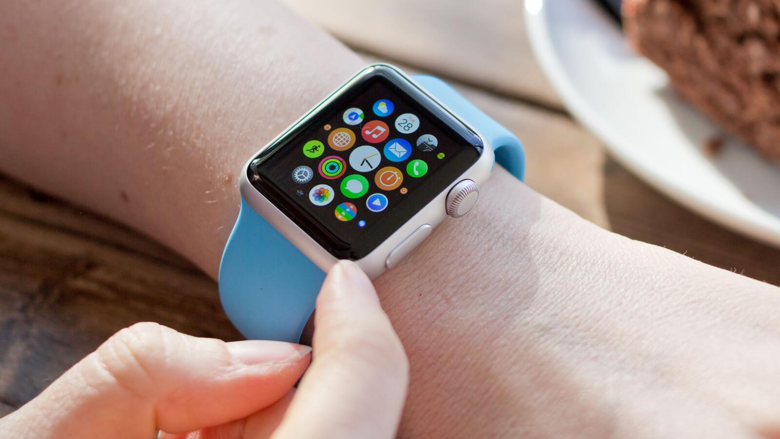 چطور بدون فورس تاچ اپل واچ از این ساعت هوشمند استفاده کنیم؟