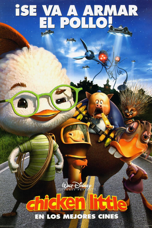 روکیدا | 30 تا از بهترین فیلم ها و انیمیشن های مناسب برای کودکان | سریال, فیلم
