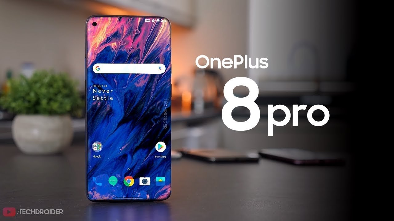 69342 04 oneplus 8 pro 120hz display qualcomm snapdragon 865 50w charger full