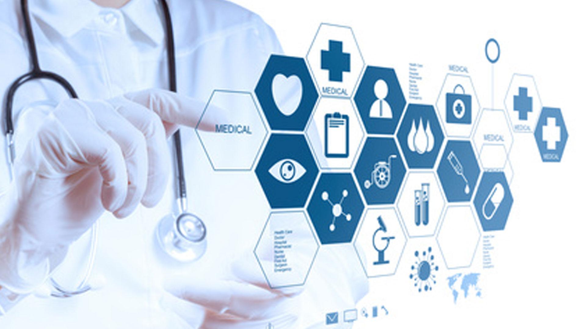روکیدا   فناوری به کمک کادر درمان می آید: از معاینه تا درمان غیر حضوری  