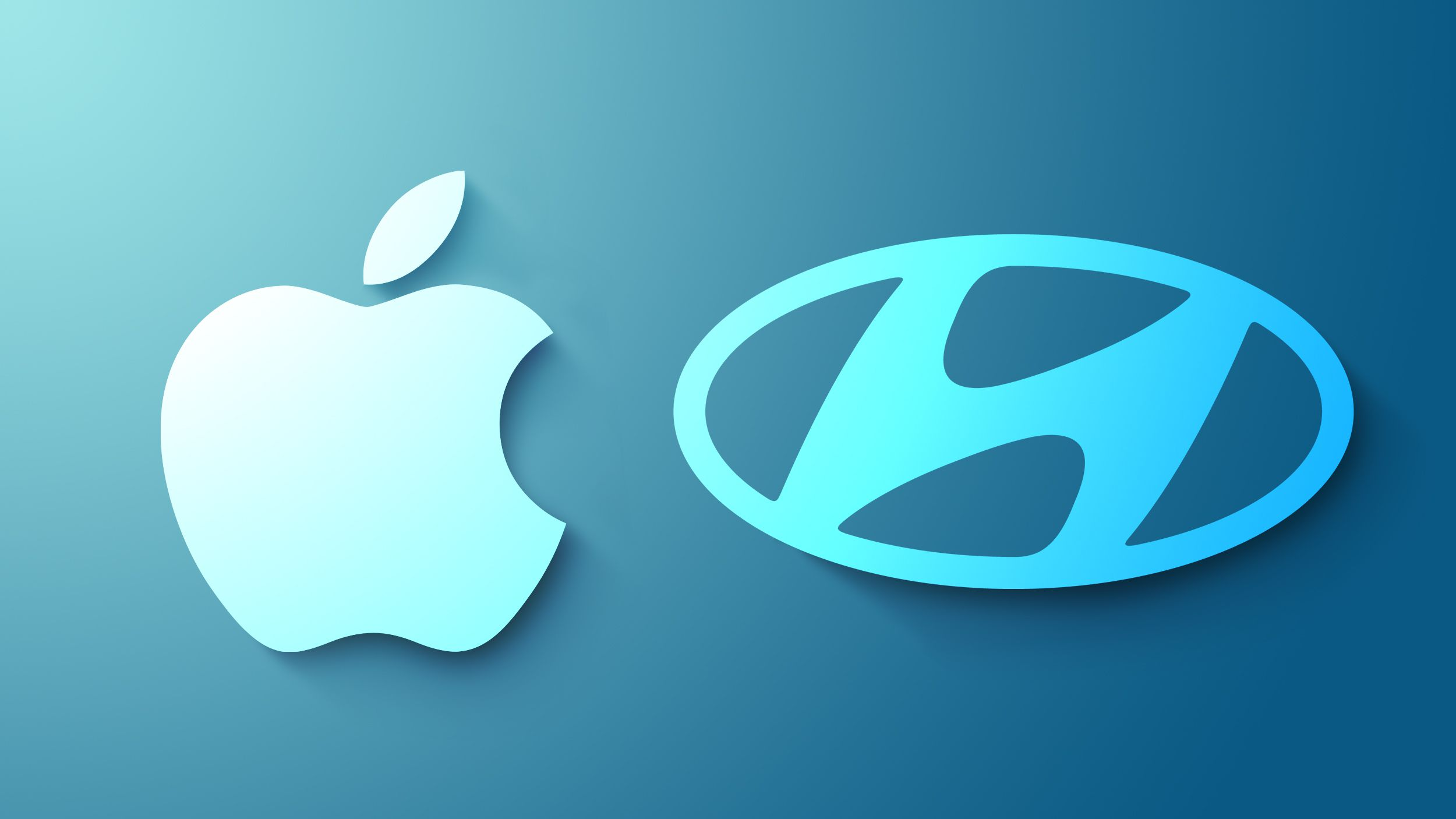 Apple and Hyundai feature 1