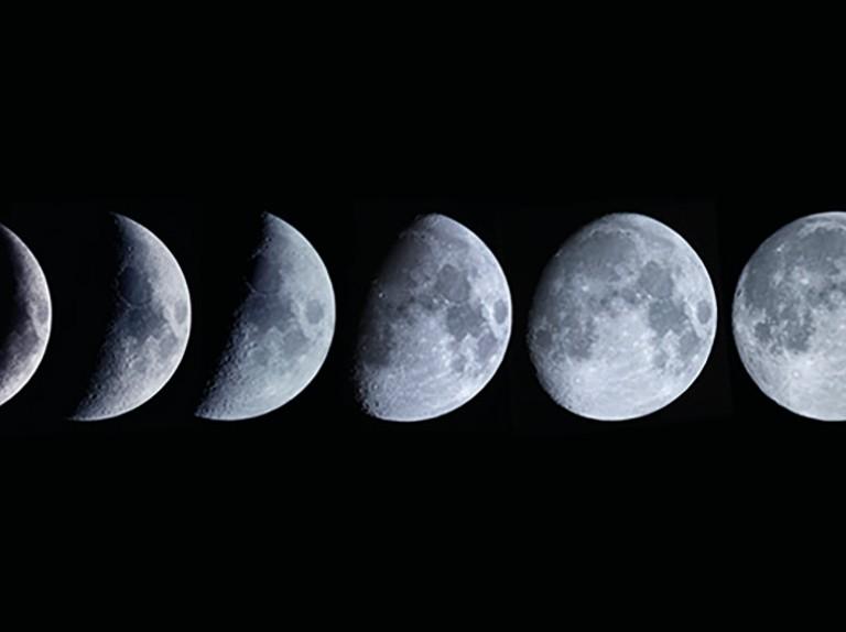 داستان ماه کامل را می دانید؟ علم برای تایید آن ها وارد می شود