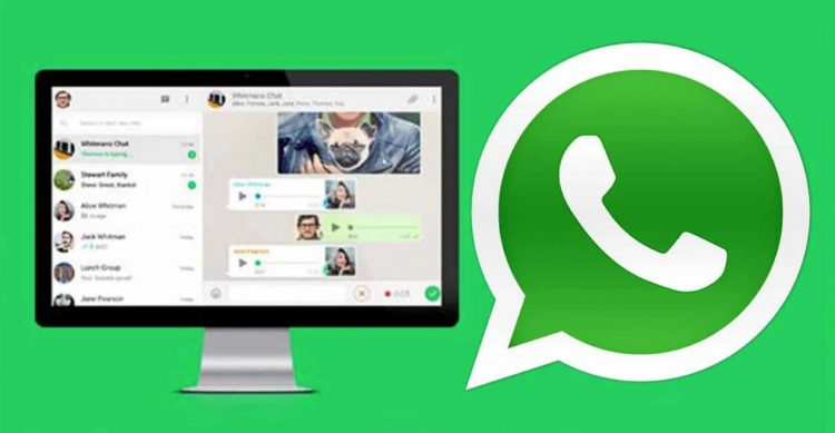 WhatsApp web is about to launch new functions