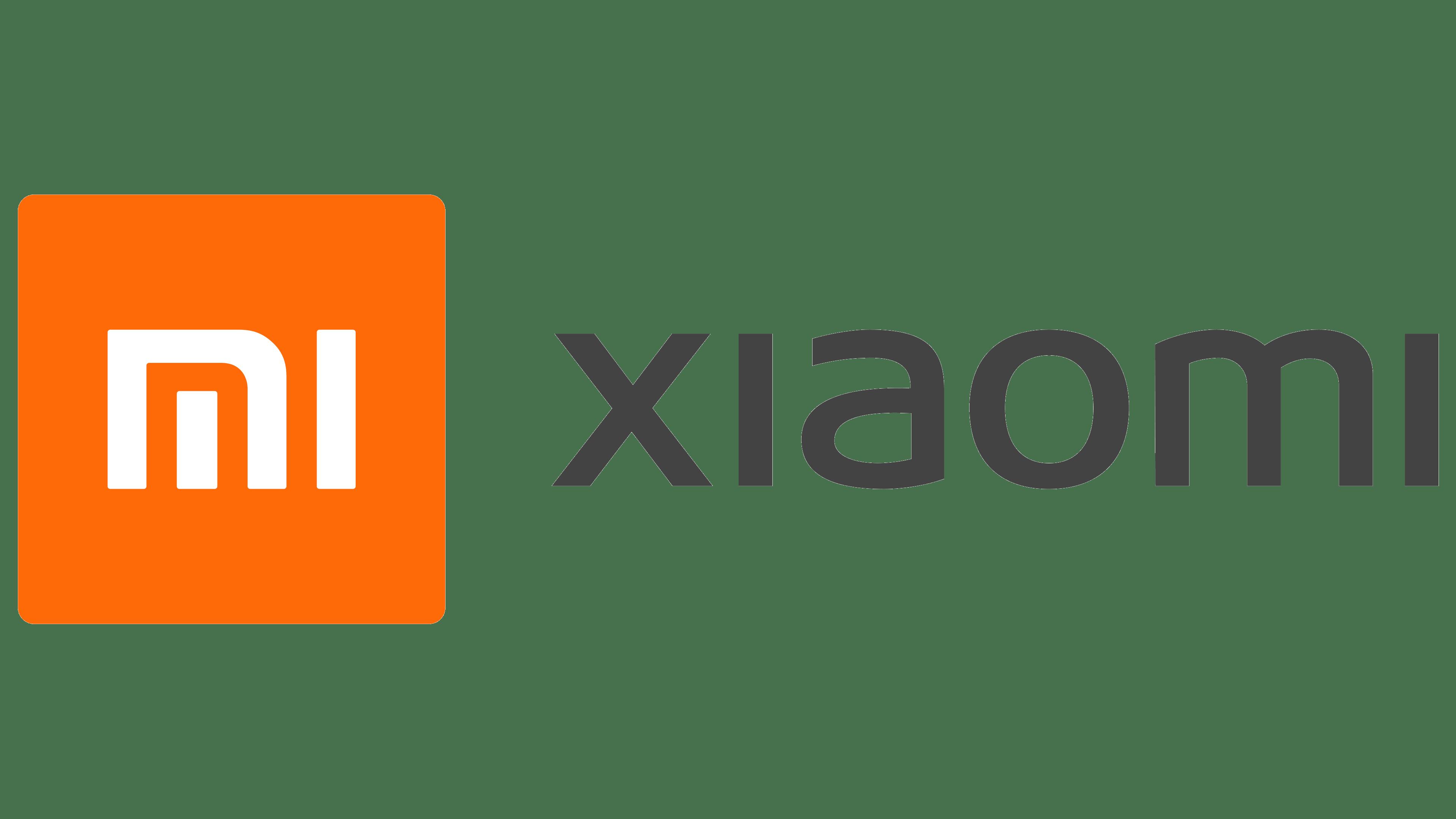 Xiaomi Logo 1