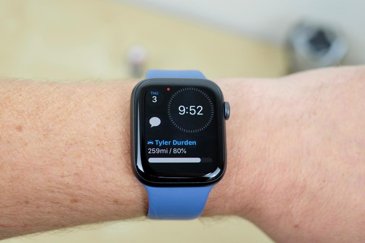 ساعت اپل با حسگر قند خون عرضه می شود؟ نظارت بیشتر بر سلامتی