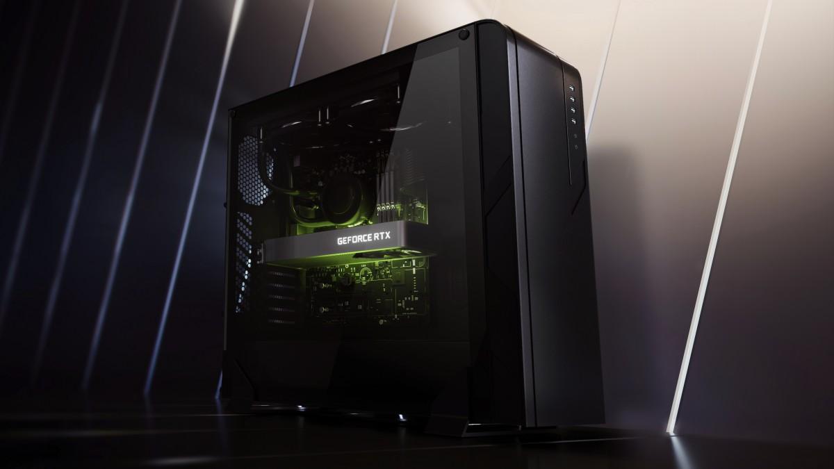 روکیدا | ورود سری RTX 3000 انویدیا به دنیای لپ تاپ ها: قدرت و قدرت! | amd, انویدیا, لپ تاپ گیمینگ, کارت گرافیک