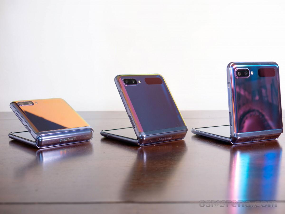 روکیدا | در پایان سال 2020: بهترین تلفنها، رقبای قدیمی و جوانان جویای نام |
