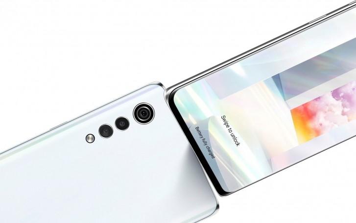 روکیدا | بهترین و بدترین گوشی های ال جی در سال 2020: از ایده تا نوآوری | ال جی