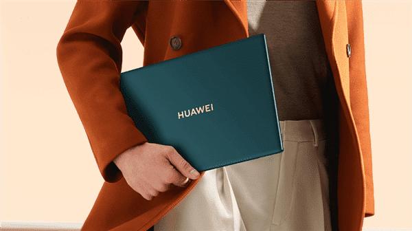 لپ تاپ های جدید هوآوی: تلاش برای رقابت با مک بوک اپل