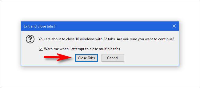 روکیدا | چطور صفحات موزیلا فایرفاکس را هم زمان ببندیم؟ فوت محکم بین گرد و غبار | سافاری, فایرفاکس, مک, کروم, کروم بوک, گوگل کروم
