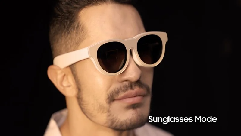 آیا سامسونگ به بازار عینک واقعیت افزوده وارد خواهد شد؟