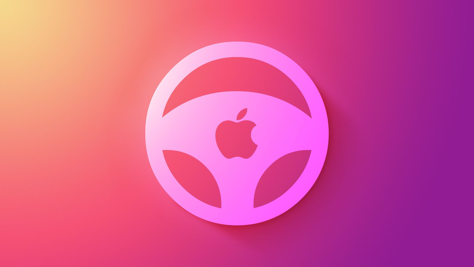 ساخت اپل کار