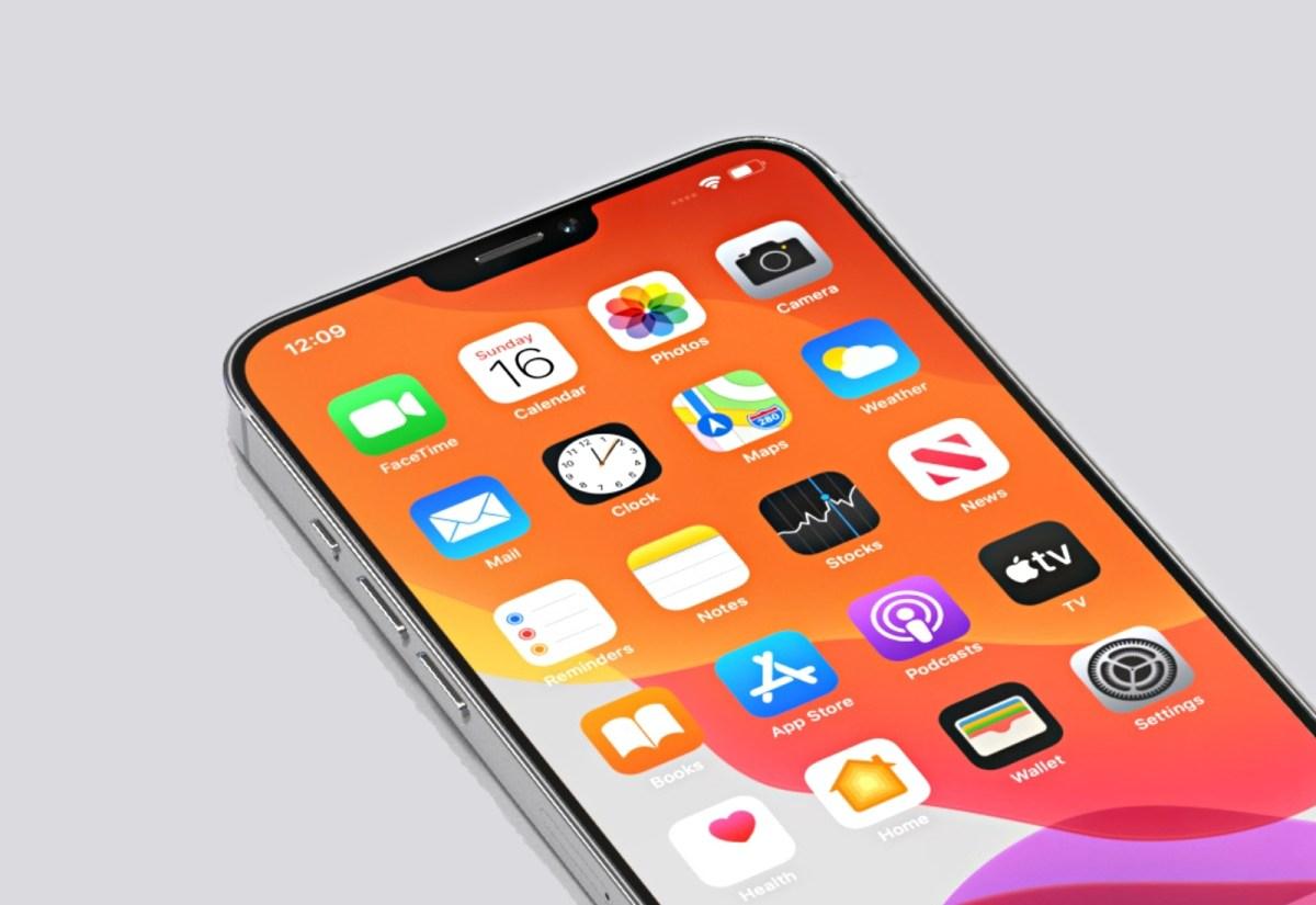 نرخ تازه سازی در اپل
