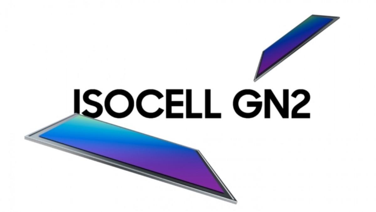 سامسونگ حسگر GN2 جدید خود را معرفی کرد