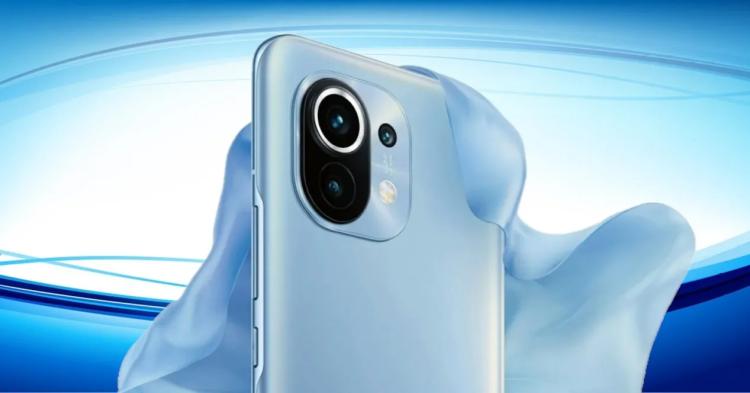 مجوز FCC مشخصات بیشتری از گوشی Mi 11 Lite 5G را مشخص کرد
