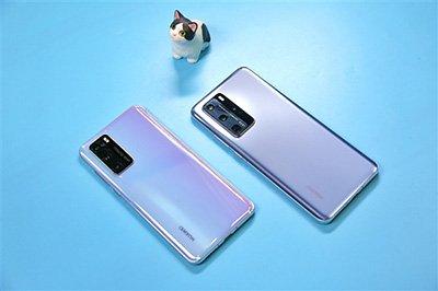سری Huawei P50