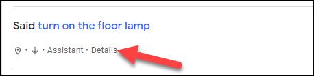 روکیدا | آموزش حذف صداهای ضبط شده توسط دستیار گوگل |