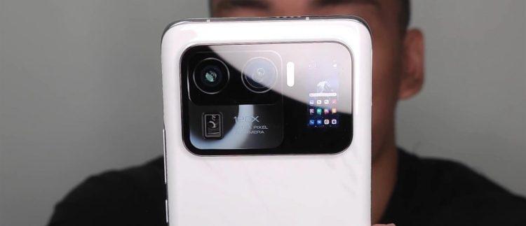 گوشی می 11 اولترا اولین مشتری حسگر GN2 سامسونگ خواهد بود