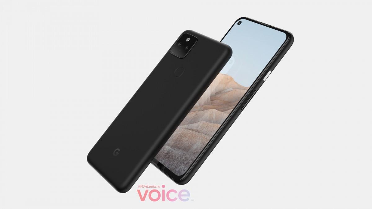 گوشی پیکسل 5a چه طراحی خواهد داشت؟