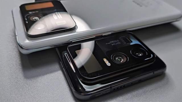 گوشی Xiaomi 5G Ultra-thin کدام گواهی را دریافت خواهد کرد