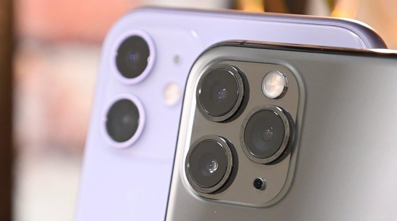 36018 66585 iphone 11 camera modules