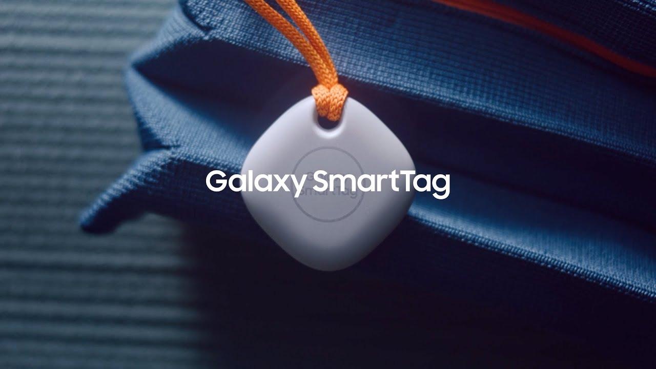 39817 76433 Galaxy SmartTag