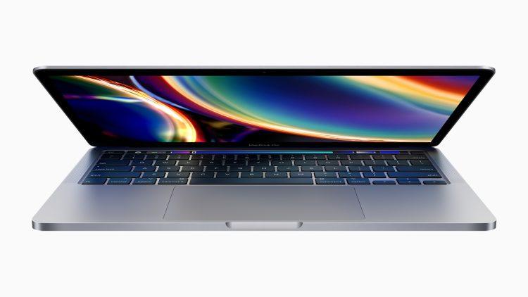 مدل جدید MacBook Pro با پورت HDMI