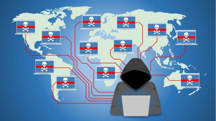 بلاکچین بیت کوین سپر دفاعی علیه بدافزارها!