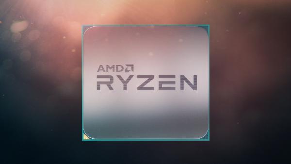 تراشه AMD
