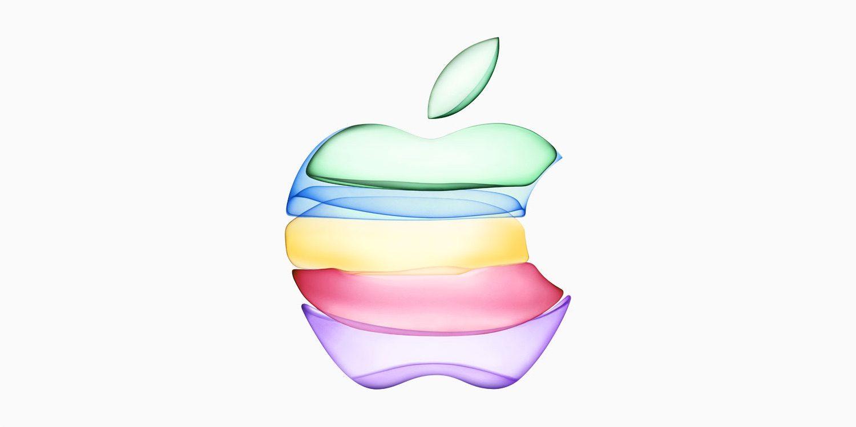 Apple event iPhone 11 1