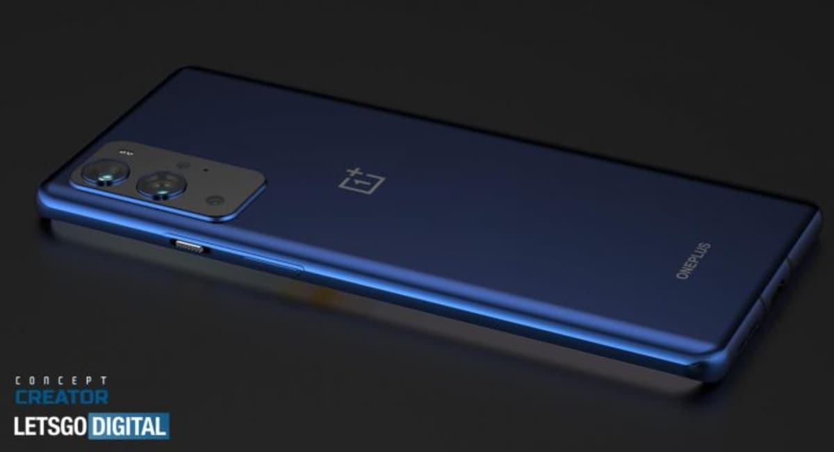 گوشی OnePlus 9 توسط ADIA64 تایید شد