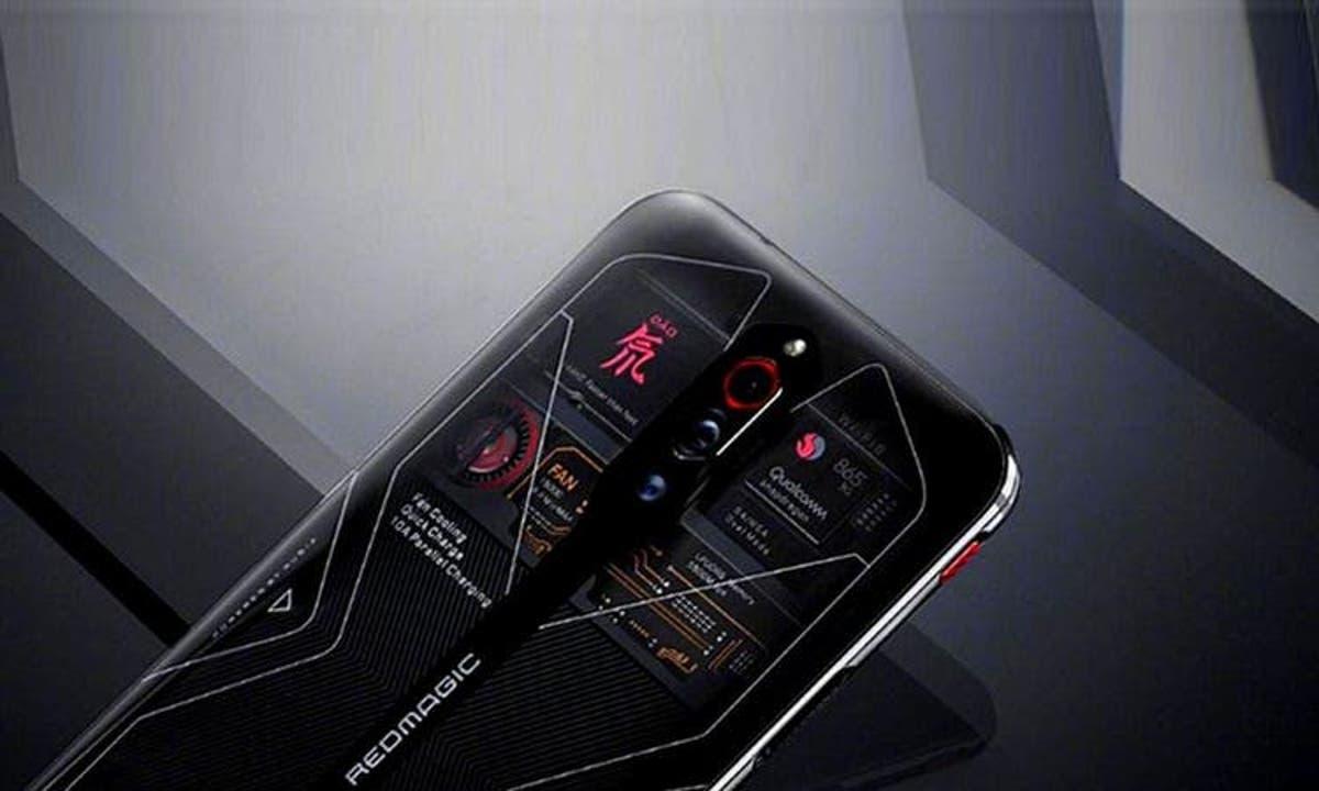 گوشی Nubia Red Magic 6 گواهینامه 3C را دریافت کرد