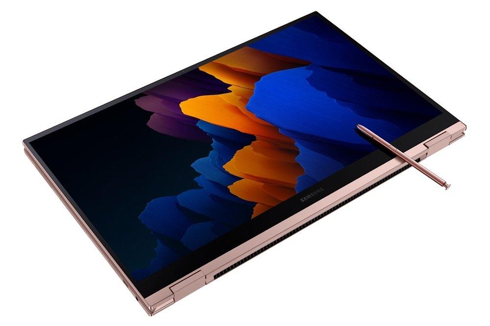 Samsung Galaxy Book Flex 2 2