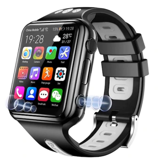 ساعت هوشمند Gocomma W5