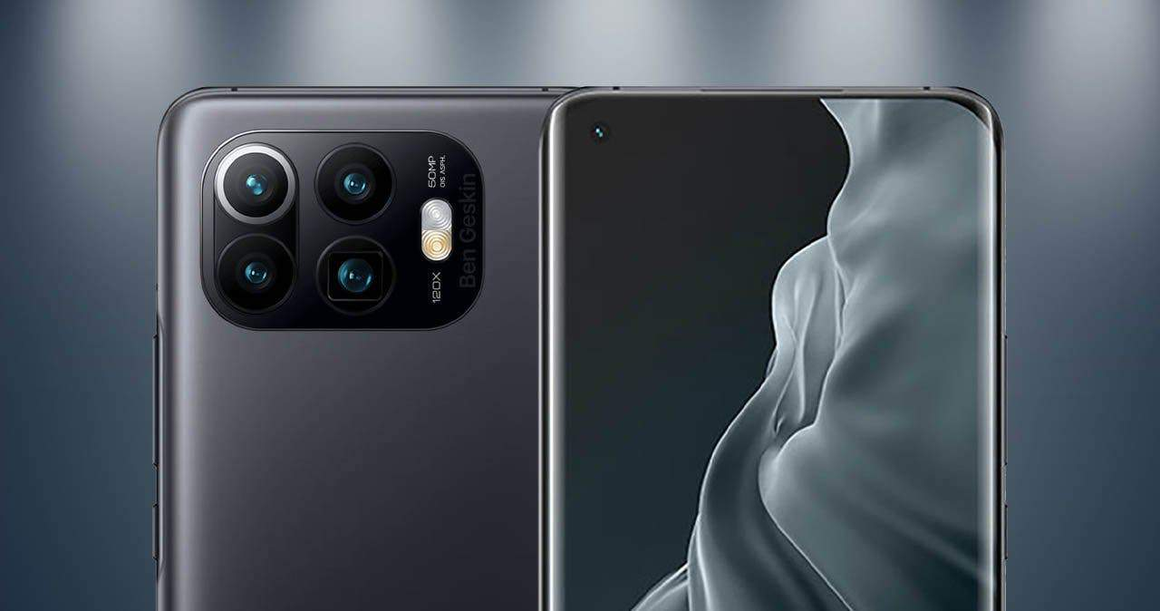 Xiaomi Mi 11 Pro 2