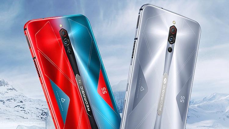 ویژگی گوشی Red Magic 6 چیست؟