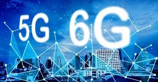 سرعت زیاد 6G