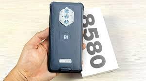 گوشی هوشمند Blackview BV6600